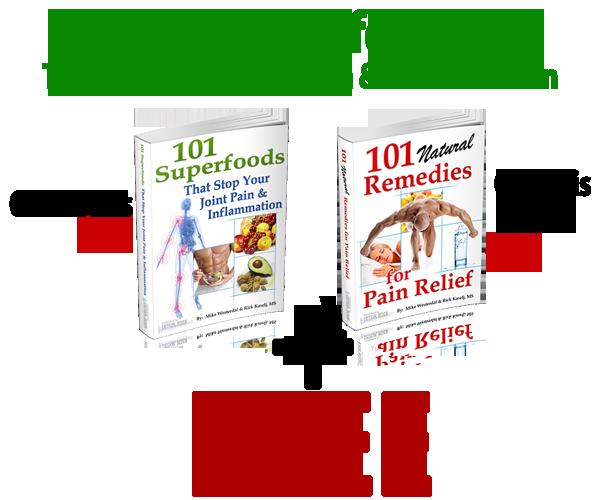 101 Superfoods